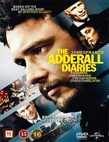The Adderall Diaries (Retales de una vida) (2015) [Latino]