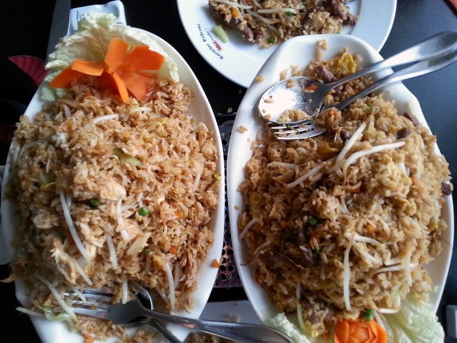 Asia Modern restaurant Lilienthal