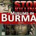 Doa untuk Masyarakat Islam Rohingya