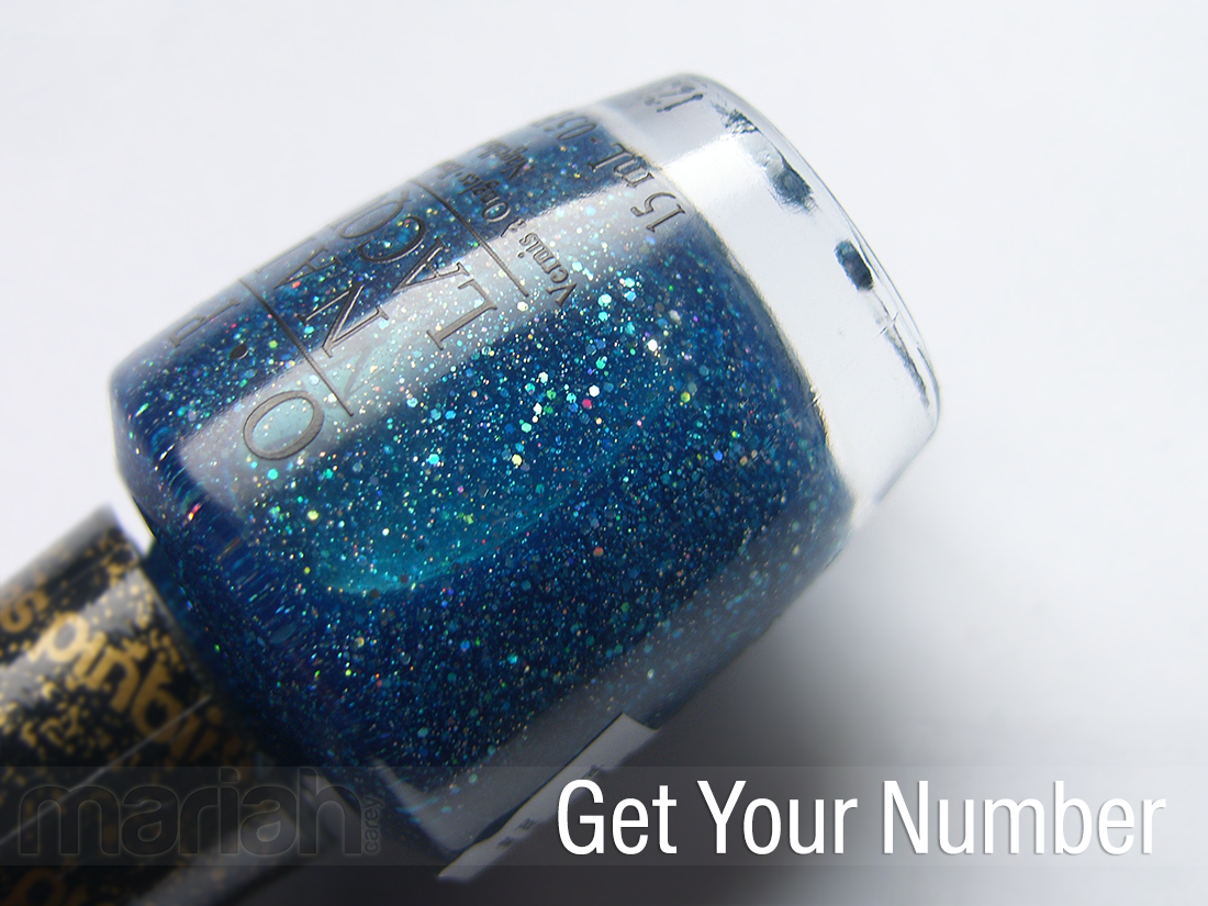 OPI, Get Your Number