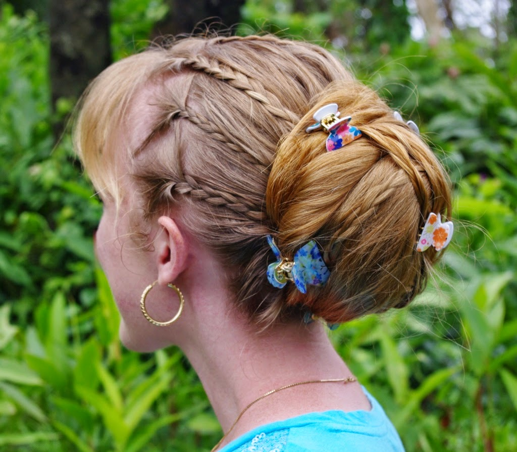 hair styles to do at home braids amp hairstyles for hair tiny accent 8908
