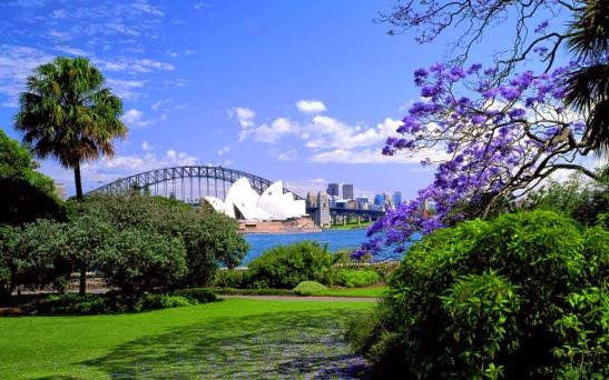 sydney-real-jardín-botanico