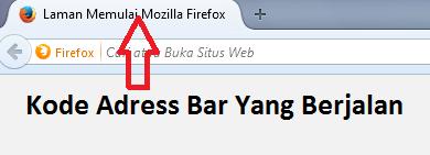 Cara Mudah dan Terbaru Membuat Judul Blog Berjalan di Tab Browser