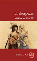 Romeo et Juliette Shakespeare