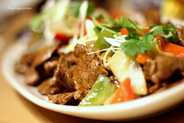 Alila Seminyak Bali Food