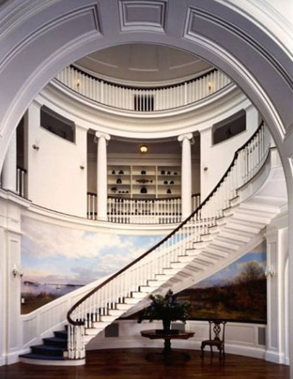 Interior Design Architecture: Solution Looking For A Model And Design Home: CLASSIC HOME