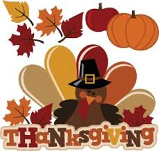 thanksgiving clipart for facebook