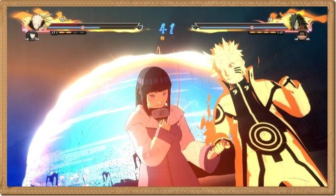 Naruto Shippuden Ultimate Ninja Storm 4 Free Download Full Game