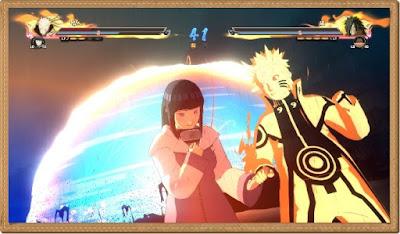 Naruto Shippuden Ultimate Ninja Storm 4 PC Games