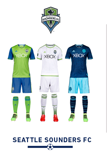 0a23fa4aa Soccer  The colorful and confusing niche of MLS kit assignments ...