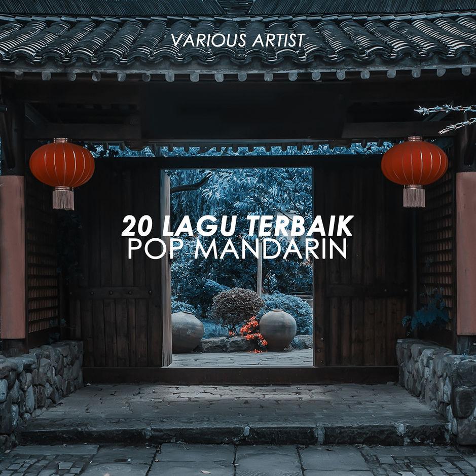 20 Lagu Terbaik Pop Mandarin [iTunes