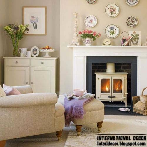 Country Style Living Room 2014, Country Living Room Ideas