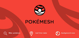 Download PokeMesh v9.2.2 Apk Terbaru