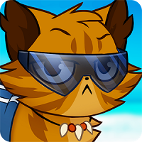 Castle Cats Apk Mod Unlimited Gems 1.5.3 Terbaru
