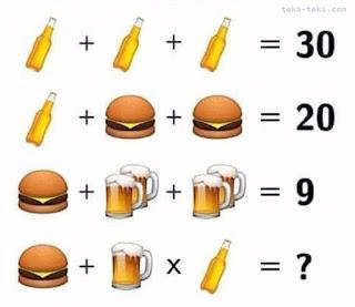 tebak gambar mtk matematika rumus