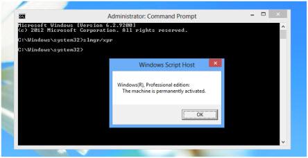 windows 8 build 9200 破解