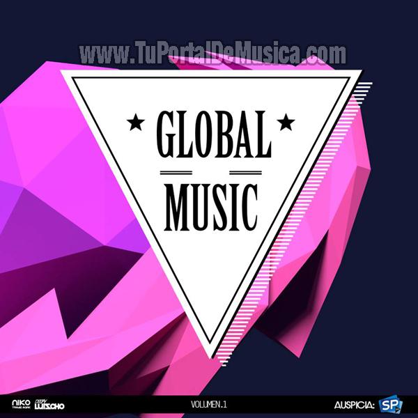 Global Music Volumen 1 (2016)