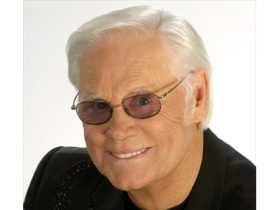 George Jones Branson Concert, October 12, November 9 2012