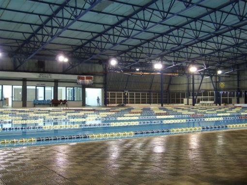 Γιάννενα: Κλειστό το κολυμβητήριο τον Αύγουστο