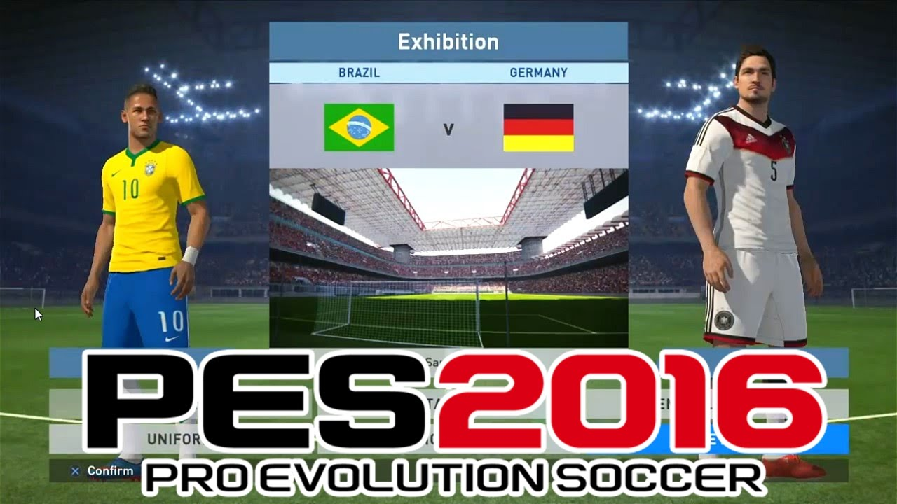 Pes 2016 Ios Apk For Android Download And Install Guide