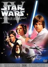 Star Wars IV – Una nueva esperanza (1977)
