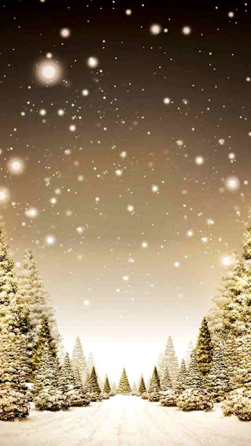 merry christmas iphone 6 hd wallpaper image