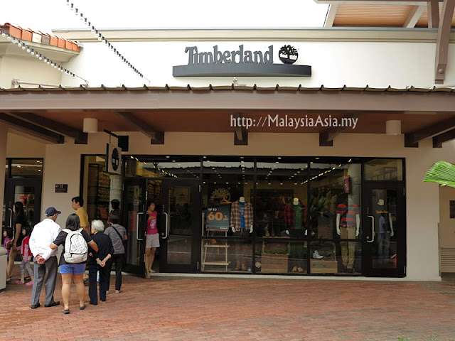 Malaysia Timberland Outlet