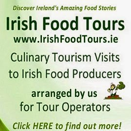 IrishFoodTours.ie - Arranging Food Tourism Visits to Artisan Food Producers all over Ireland for Tour Operators