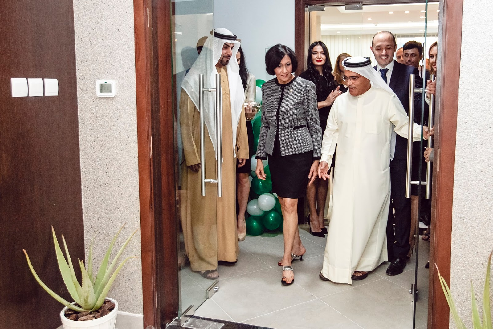 Company News in Egypt: Forever Living Products inaugurates new AED 1
