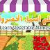Belajar Nama-Nama Sayuran dalam Bahasa Inggris (Learn Vegetables Names in English)