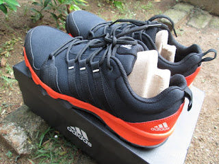 Sepatu Sports ADIDAS Tracerocker BB5436 Original ADIDAS Like New