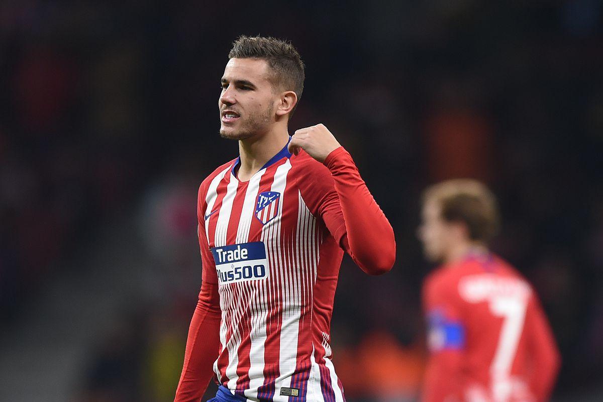 Lucas Hernandez Bangga Dapat Gabung ke Bayern