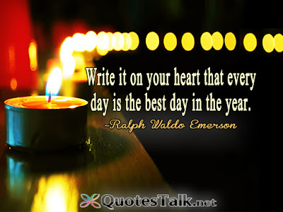 New Year Quotes 2017