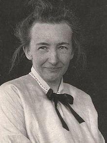 Tatjana Aleksejevna Afanasjeva