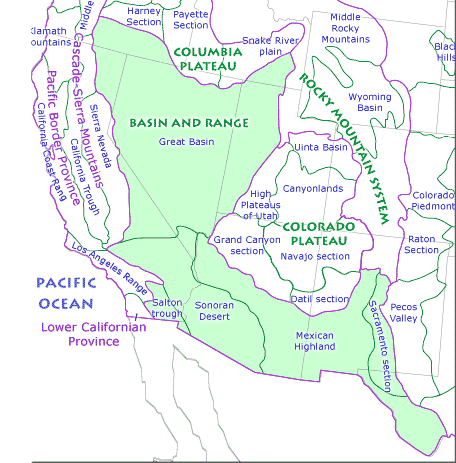 At The Bottom Right Of The Map You See Pecos Valley Eastwardly Adjacent El Paso The Rio Grande River Across The Bottom Of The Map Westward Appearing