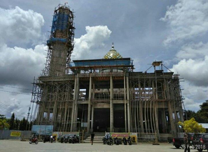 Hasil Pertemuan PGI dan MUI, Soal Masjid di Papua