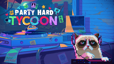 Party hard tycoon Trainer