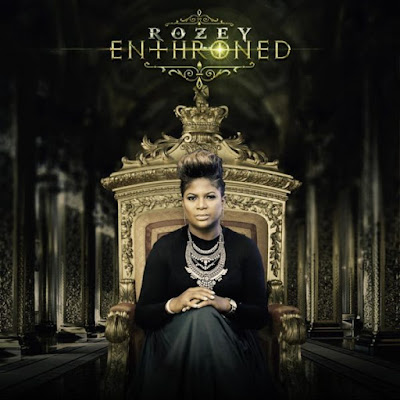 """Rozey Releases Her Anticipated Debut Album """"Enthroned"""""""