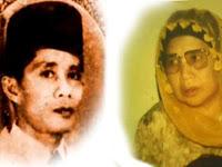 Kisah Mbah Syifa' Kacuk Membimbing Istri Istiqamah Shalat Malam