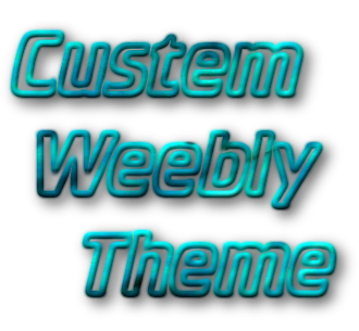 How to Upload Custom Theme in Your Weebly Blog or Site ?
