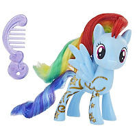 My Little Pony Rainbow Dash Pony Friends Single Brushable