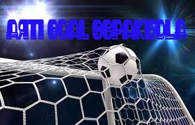 Arti Goal Sepakbola
