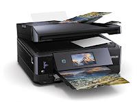 Download Epson XP-830 Printer Driver