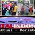 Polsek Cengkareng Gelar Kerja Bakti dan Bakti Sosial di Kawasan Makam Pendekar Pitulung Ronda Macan Betawi