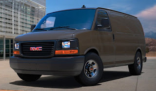 2019 GMC Savana Conception, modifications, prix et date de sortie