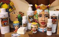 Logo Vinci gratis una Box con i prodotti Alia Skin Care