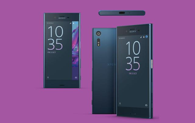 سونى تعلن رسمياً عن هاتفها الذكي Sony Xperia XZ1 فى مؤتمر 2017 IFA السنوي