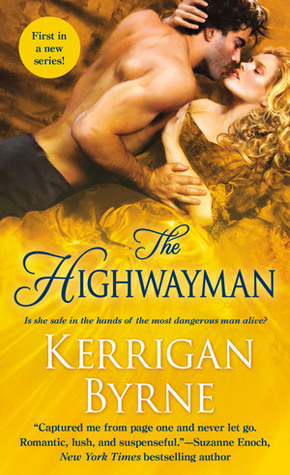 The Highwayman Cover