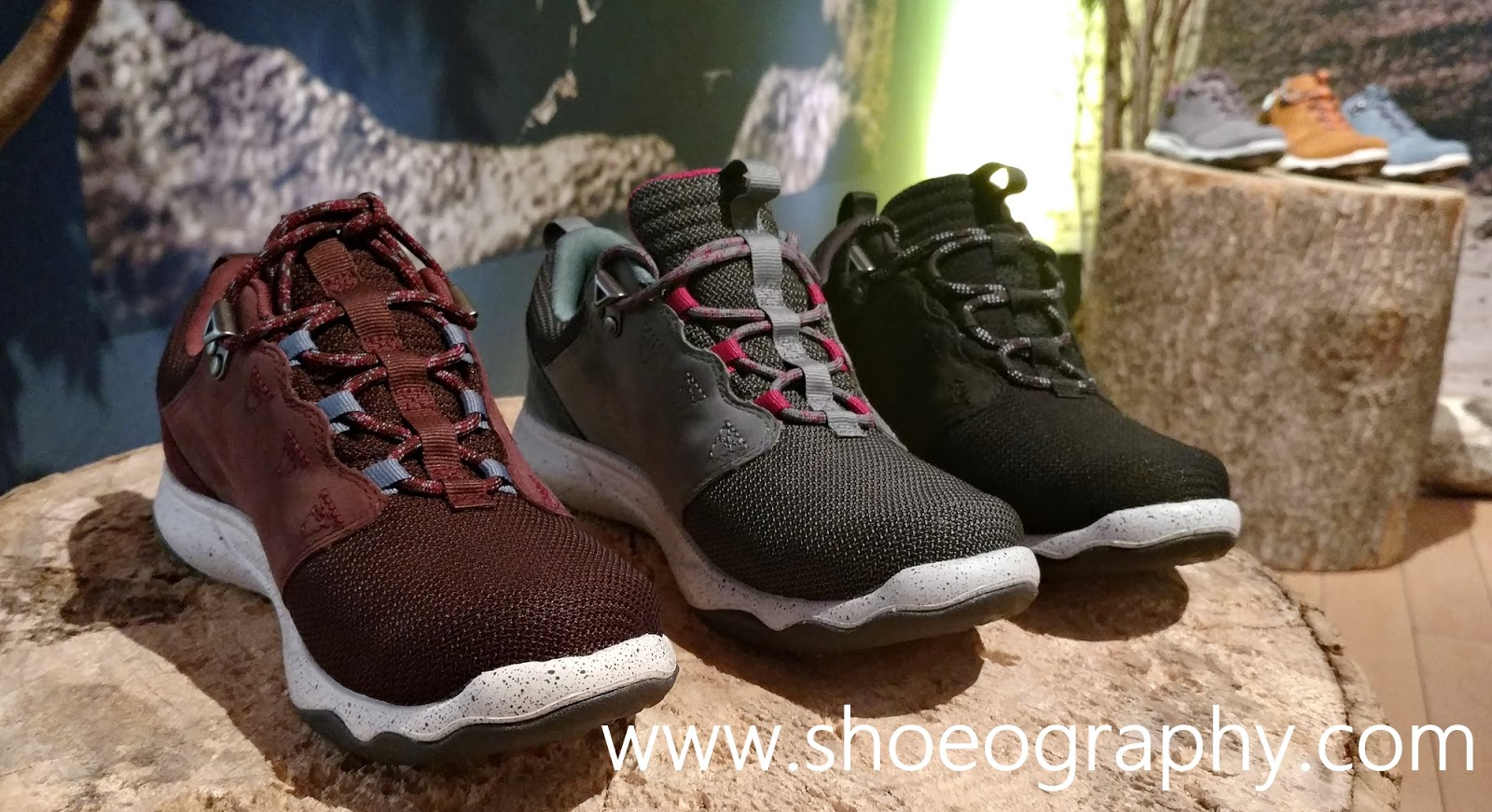 b7f094096b634 Step Lightly in the Outdoors  Teva Arrowood Hiking Shoes