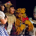 Shopping Grande Rio apresenta a peça 'O Mágio de Oz'